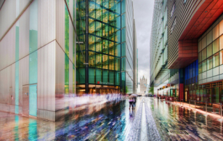 Business in London, de Trey Ratcliff. En flickr: https://flic.kr/p/9hTDQd